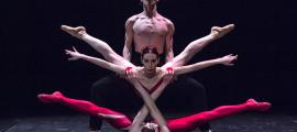 La Temporada fa patirLa companyia francesa, dirigida per Eric Vu-An, desfilarà el 13 de febrer per la capital amb coreografies de Van Manen, North, Petit i Kelly.