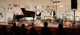 Trio Em Fado, divendres a la sala Sant Domènec.