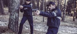 Andorra, cine, rodatge, Imminent, Anyòs, 73', Danger, Sud Radio, Josep Pozo, Lucas Haas, Sant Sebastià