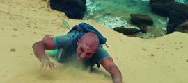 La pel·lícula es va filmar íntegrament a Fuerteventura, al lloc on va passar l'accident.