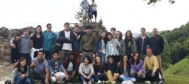 Cooperand ofereix fer de voluntari a Bolívia amb infants en risc d'exclusió social.