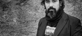 Barrero enregistrarà un dels temes del disc amb el productor madrileny Manu Chalud.