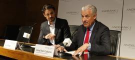 La Cerdanya obre el 13è torneig Andbank, que el 2017 recorrerà sis camps