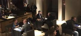 L'ACB promou Andorra com a destí de turisme de negocis