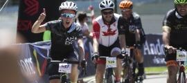 La 44a edició de la Multisegur Volta als Ports d'Andorra va aplegar fins a 750 participants.