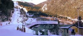El telecadira substituirà el de La Roca, aturat l'1 de febrer.