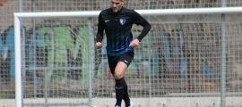 Albert Lopo torna a l'Inter Club Escaldes, equip on va penjar les botes com a jugador, i ara donarà suport al cos tècnic format per Otger Canals i Josep Manel Ayala. Foto: Interescaldes.com