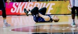Haukur Palsson passarà pel quiròfan. Foto: ACB Photo / Martín Imatge