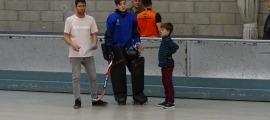 'Wiffy' Balart, l'entrenador del Seat Andorra Hoquei Club, serà el nou seleccionador. Foto: Foto cedida per 'Wiffy' Balart
