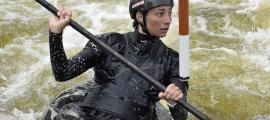 Monica Doria competirà a Bratislava. Foto: Monicadoria.info