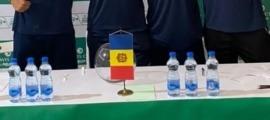 Andorra es va estrenar amb desfeta. Foto: FAT