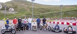 El Circuit va presentar l'oferta d'estiu. Foto: Fotoesport