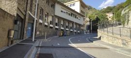 L'escola francesa d'Escaldes.