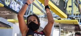 L'Olympus Race va celebrar l'any passat la seva primera edició amb 295 inscrits. Foto: Cyro Studios