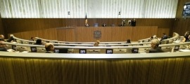 L'executiu preveu entrar a tràmit parlamentari el segon paquet de mesures la setmana vinent.