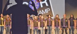 El Cor Rock d'Encamp readaptarà el seu calendari i es centrarà en actuacions al país.