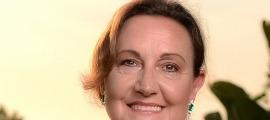 La biotecnòloga Magada Marquet.