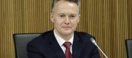 El president del grup parlamentari liberal, Ferran Costa.