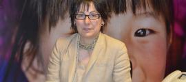 """Marta Alberch: """"La nova llei del menor ha de tenir visió de futur, sobretot amb ajudes"""""""