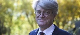 L'ambaixador de França, Jean-Claude Tribolet.