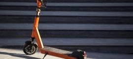 El curs de conducció de patinet elèctric es farà la jornada de dissabte.