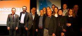 Demòcrates per Andorra de Canillo en la reunió de poble