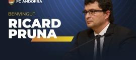 El doctor Ricard Pruna va ser el cap dels serveis mèdics de l'FC Barcelona durant 25 anys.