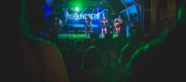 Un dels concerts que es va celebrar l'any passat a la festa del Roser.