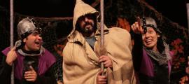 La companyia catalana Veus-veus portarà 'Robin Hood' a Encamp l'11 de maig.