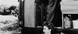 Andorra, Engordany, Ursula Simpson, Ursula Ure, Ursula Keir, The Sun Behind Me, The Vintage, Mel Ferrer