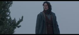 Aida Folch és la protagonista de 'Le Blizzard', el segon curt de Rodríguez Areny.
