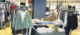 El grup del vestit i calçat ha estat el que ha registrat un comportament més inflacionista.