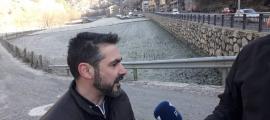 Jordi Balsa, candidat a cònsol major