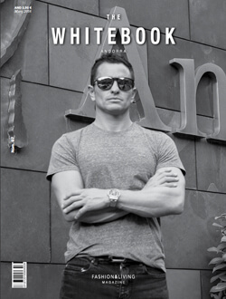 Whitebook Magazine